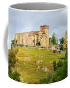 Aracena Castle Sxiii Coffee Mug