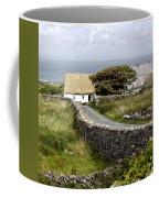 Aran Cottage Coffee Mug