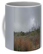 Aransas Nwr Texas Coastland Coffee Mug