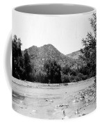 Aravaipa Creek Coffee Mug
