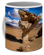 Arbol De Piedra Select Focus Coffee Mug