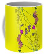 Arbor Autumn Harmony 12 Coffee Mug
