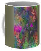 Arbor Autumn Harmony 4 Coffee Mug