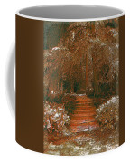Arbor Steps Coffee Mug