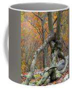 Arboreal Architecture Coffee Mug