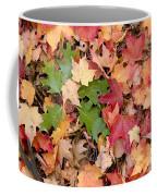 Arboretum - Oak Coffee Mug
