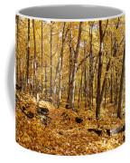 Arboretum Trail Coffee Mug