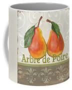 Arbre De Poire Coffee Mug