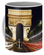 Arc De Triomphe Coffee Mug