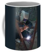Arc Welder Coffee Mug
