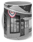 Arcade And Attica Depot Coffee Mug