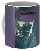 Arcadia Florida State Livestock Market Painted Door II Usa Coffee Mug