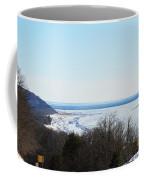 Arcadia Lookout Coffee Mug
