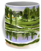 Arcadia Valley Country Club Dramatic Coffee Mug