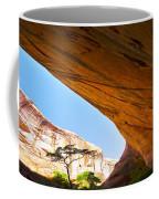 Arch 42 Coffee Mug