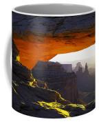Arch 7 Coffee Mug