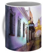 Arch- Antigua Coffee Mug