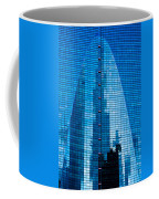 Arch In Glass Coffee Mug