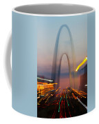 Arch Special Effect Coffee Mug