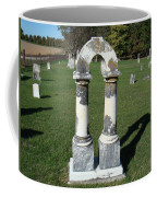Arch Tombstone2 Coffee Mug