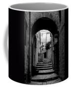 Arch Walkway Coffee Mug