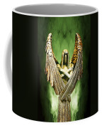 Archangel Azrael Coffee Mug