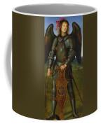 Archangel Michael Coffee Mug