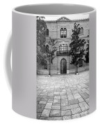 Archbishop's Palace Granada Coffee Mug