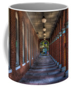 Arches And Columns Coffee Mug
