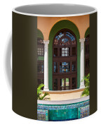Arches And Doors At The Biltmore Coffee Mug