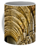 Arches At St Marks - Venice Coffee Mug