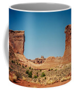 Arches Np II Coffee Mug