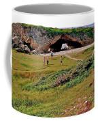 Arches On West Coast-nl Coffee Mug