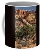 Arches Spires Coffee Mug