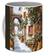 Archi E Orci Coffee Mug