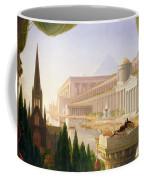 Architects Dream Coffee Mug