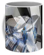 Architectural Abstract Coffee Mug