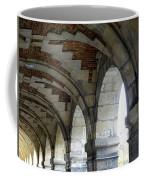 Architectural Artwork At Place De Vosges Coffee Mug