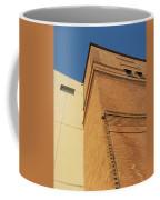 Architectural Close Up 1 Coffee Mug