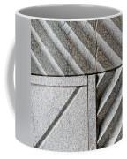 Architectural Detail 2 Coffee Mug