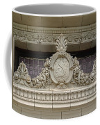 Architectural Embellishments Coffee Mug