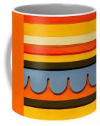 Architectural Molding Coffee Mug