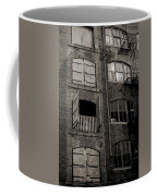 Architectural Ruins Coffee Mug