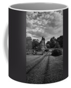 Architectural Treasure Bw Coffee Mug