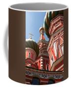 Architecture Abstract Coffee Mug