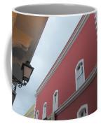 Architecture And Lantern 2 Coffee Mug