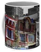 Architecture Color Coffee Mug