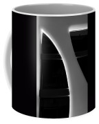 Architecture In Black And White Coffee Mug