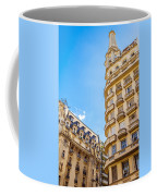 Architecture In Buenos Aires Coffee Mug