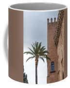 Architecture In Old Palma. Coffee Mug